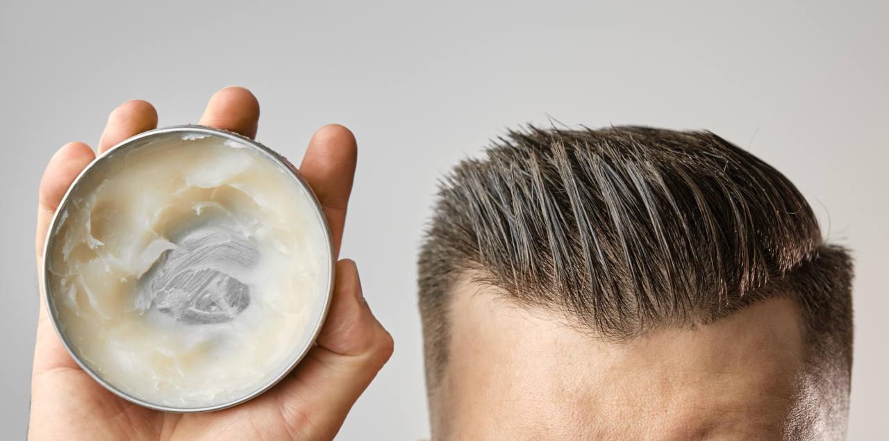 gel et perte de cheveux sont-ils liés