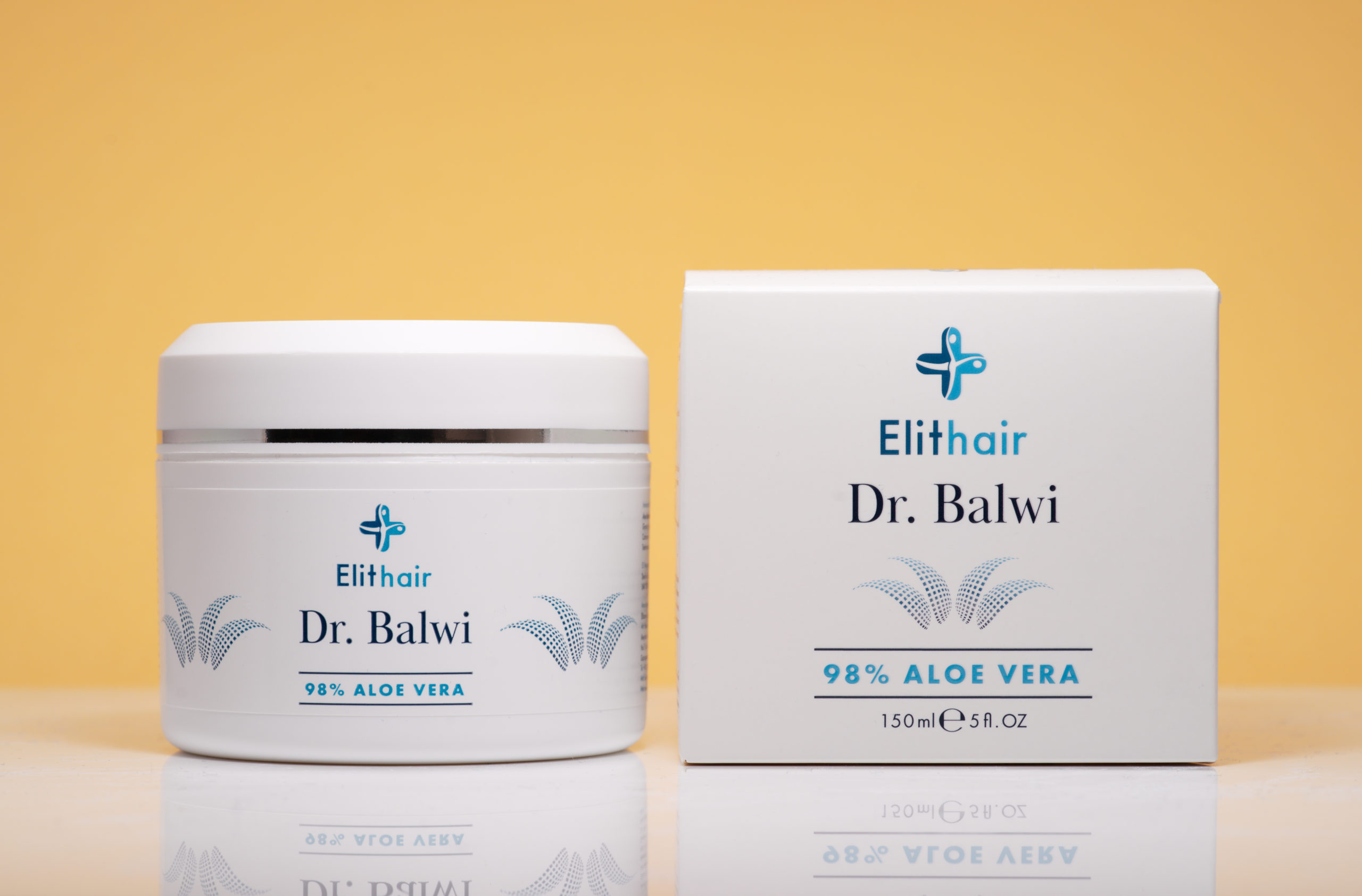 remplacez votre gel chimique par une version naturelle à l'aloe vera et soyez sûr d'éviter une perte de cheveux